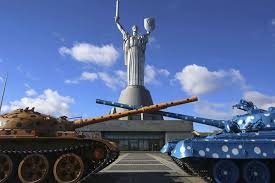 museum of world war ii tour kyiv friendly tours your personal