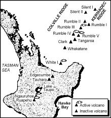 global volcanism program rumble iii