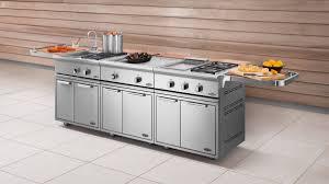 freestanding outdoor kitchen kitchen decor design ideas build your own dcs outdoor kitchen