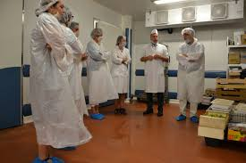 cuisine centrale elior visite chez elior ccsavès32