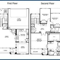 One Floor Small House Plans 2 Floor House Plans Withal 2 Bedroom One Story Homes 4 Bedroom 2
