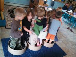 Music Chair Game Growing Inch By Inch Cooperation Island Game