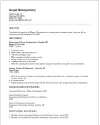 exles of electrician resumes tips for the gre analytical writing section benchprep power