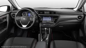 2017 toyota corolla celebrates the big five o with new style and a