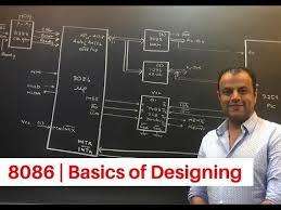 8086 basics of designing u0026 interfacing youtube