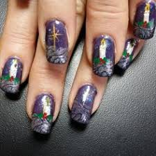 gel nails ombre french babyboomer marble nailart designs