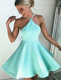 simple graduation dresses simple mint homecoming dresses formal cocktail dresses cutr