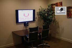 taurus huddle rooms