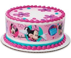 minnie mouse cakes cakes order cakes and cupcakes online disney spongebob