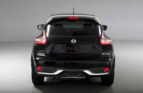 new 2017 nissan juke s 2017 nissan versa note and juke black pearl edition heading to la