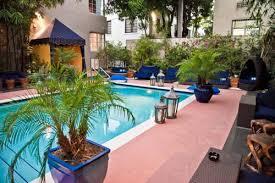 Backyard Staycations Staycation In Miami Beach Florida Staycation Com