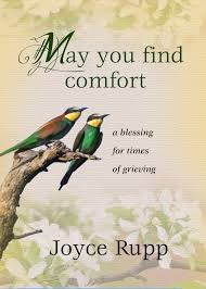 Words To Comfort Grief May You Find Comfort Ave Maria Press