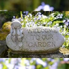122 best garden ornaments statues images on garden