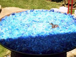 Propane Fire Pits With Glass Rocks by Amazingglassflames Com How Not To Do It Fireplace Glass Fire