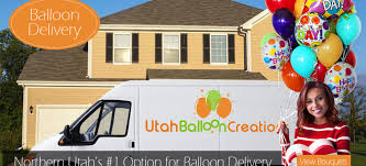 balloon delivery utah balloon decor delivery and event rental utah balloon creations