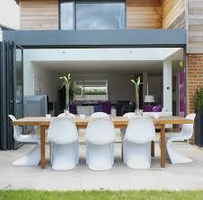 Outdoor Patio Designer by Modern White Patio Outdoor Patio Design Ideas Lonny