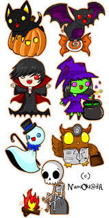 halloween stickers for facebook u2013 festival collections