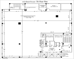 Event Floor Plans by Meeting Space Mindwarehouse Connect