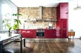 deco mur cuisine moderne mur deco brique deco mur cuisine moderne ophreycom cuisine moderne