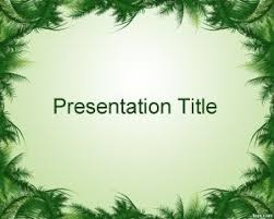 39 best green powerpoint templates images on pinterest logos