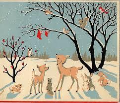 295 best vintage christmas cards images on pinterest vintage