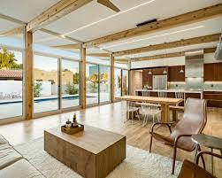 Industrial Living Room Ideas  Design Photos Houzz - Industrial living room design ideas