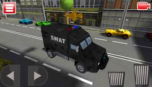 swat vehicles swat police car driver 3d android apps on google play