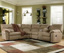 Ashley Furniture 3 Piece Sectional Ashley Sectional Sofa Vanleer Collection Sectional Sofa
