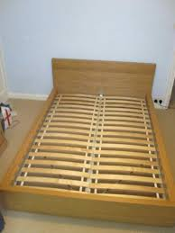 Ikea Malm Queen Platform Bed With Nightstands - bedding off ikea queen malm frame beds with high also smoon co