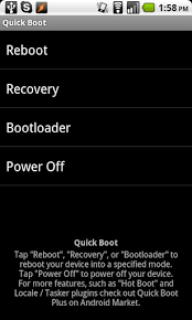 boot apk boot reboot apk for android