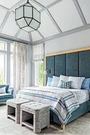 Best Bedrooms Images On Pinterest Guest Bedrooms Bedroom - Blue wall bedroom ideas