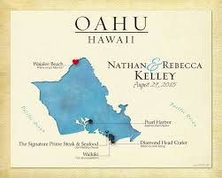 Hawaii gifts for travelers images Best 25 map anniversary gift ideas map crafts map jpg