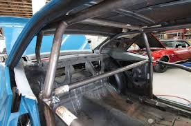 1969 camaro roll cage 1968 camaro project track rat six point chassisworks exact fit