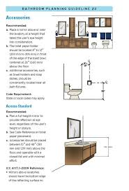 33 best kitchen and bath design cheat sheet images on pinterest
