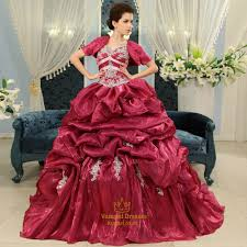 burgundy quince dresses burgundy sweet 16 dresses colorful organza quinceanera