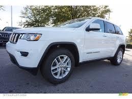 jeep grand cherokee limited 2017 2017 bright white jeep grand cherokee laredo 116554326 gtcarlot