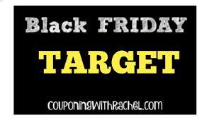 ad black friday target black friday target ad 2016