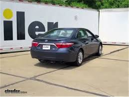 hitch for toyota camry best 2016 toyota camry hitch options etrailer com