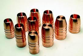 cutting edge handgun bullets load data article