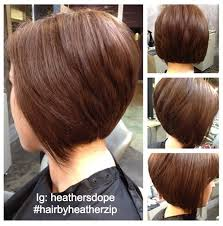 angled stacked bob haircut photos 35 best stacked cuts images on pinterest short hairstyle hair