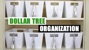 Organizing Store Diy Dollar Tree Storage Bins Dollar Store Diy Organizing Diy Home