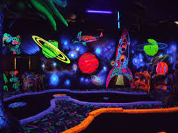 halloween city west edmonton mall glow in the dark google search glowing in the dark pinterest