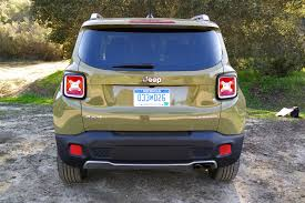tan jeep renegade modelli jeep renegade limited jeep renegade problemi software per