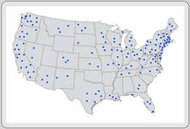 isoline map definition ch 6 output michael schmandt