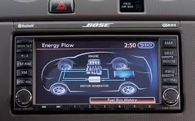 2016 nissan altima with navigation nissan altima hybrid to end production new hybrid model possible