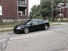 review from a customer with 03 05 dodge srt4 of bc coilovers with