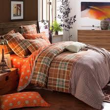 bed linen inspiring plaid duvet cover full plaid flannel duvet