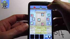 100 doors of revenge level 36 solution explanation android