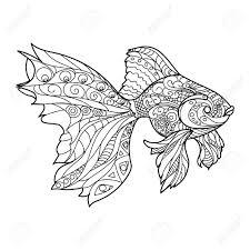 fish coloring book football fish coloring page free football fish