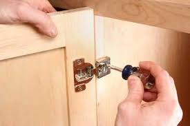 How Many Hinges Per Cabinet Door How To Install And Adjust Euro Style Hinges Woodworking